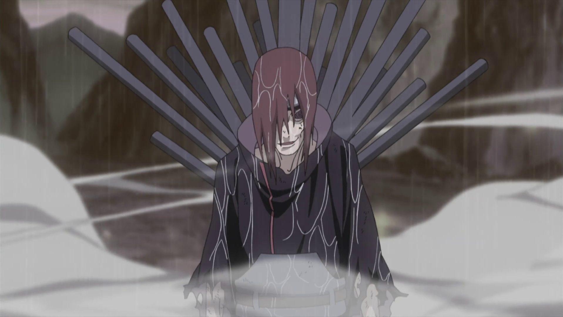 5 Shinobi Hebat yang Tak Pernah Kalah Dalam Pertarungan 5