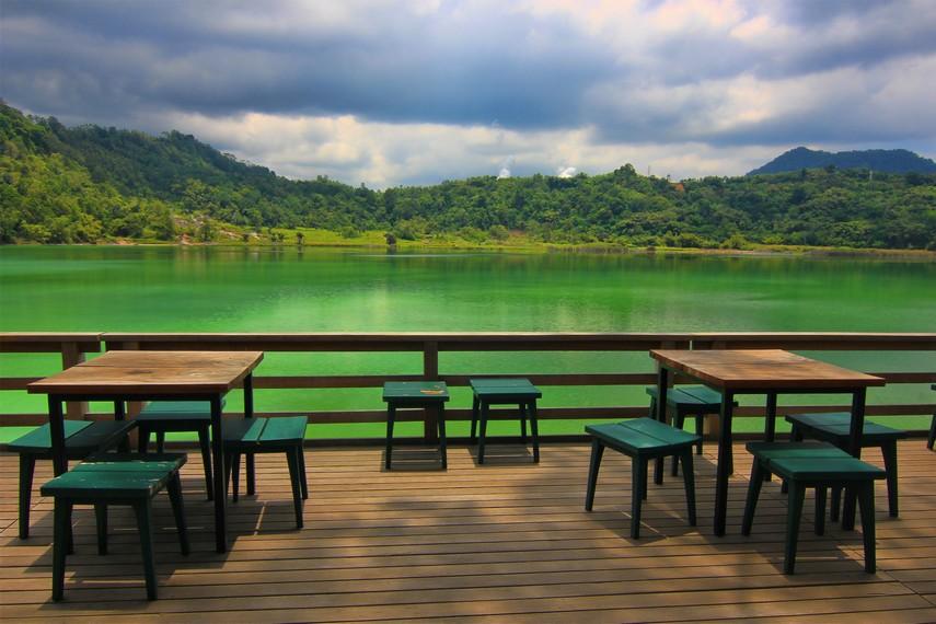 8 Destinasi Wisata Menarik di Tomohon, Sulawesi Utara 6