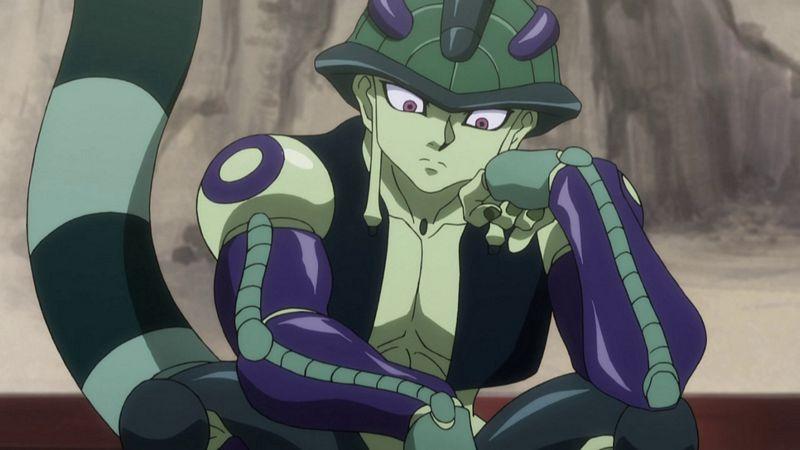 5 Penjahat Paling Berbahaya dalam Anime 5