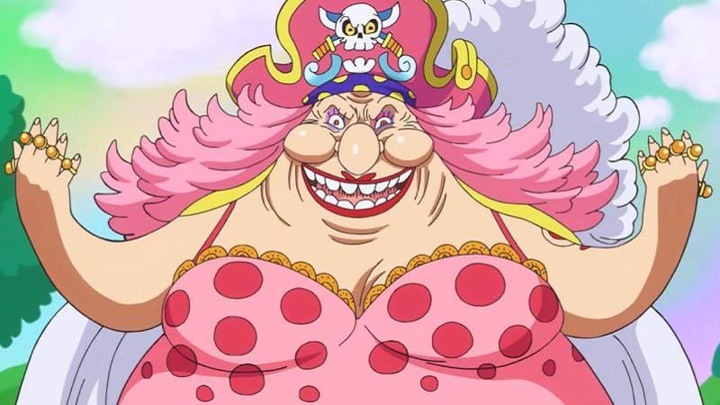 5 Karakter dengan Bounty Tertinggi di Anime One Piece 4
