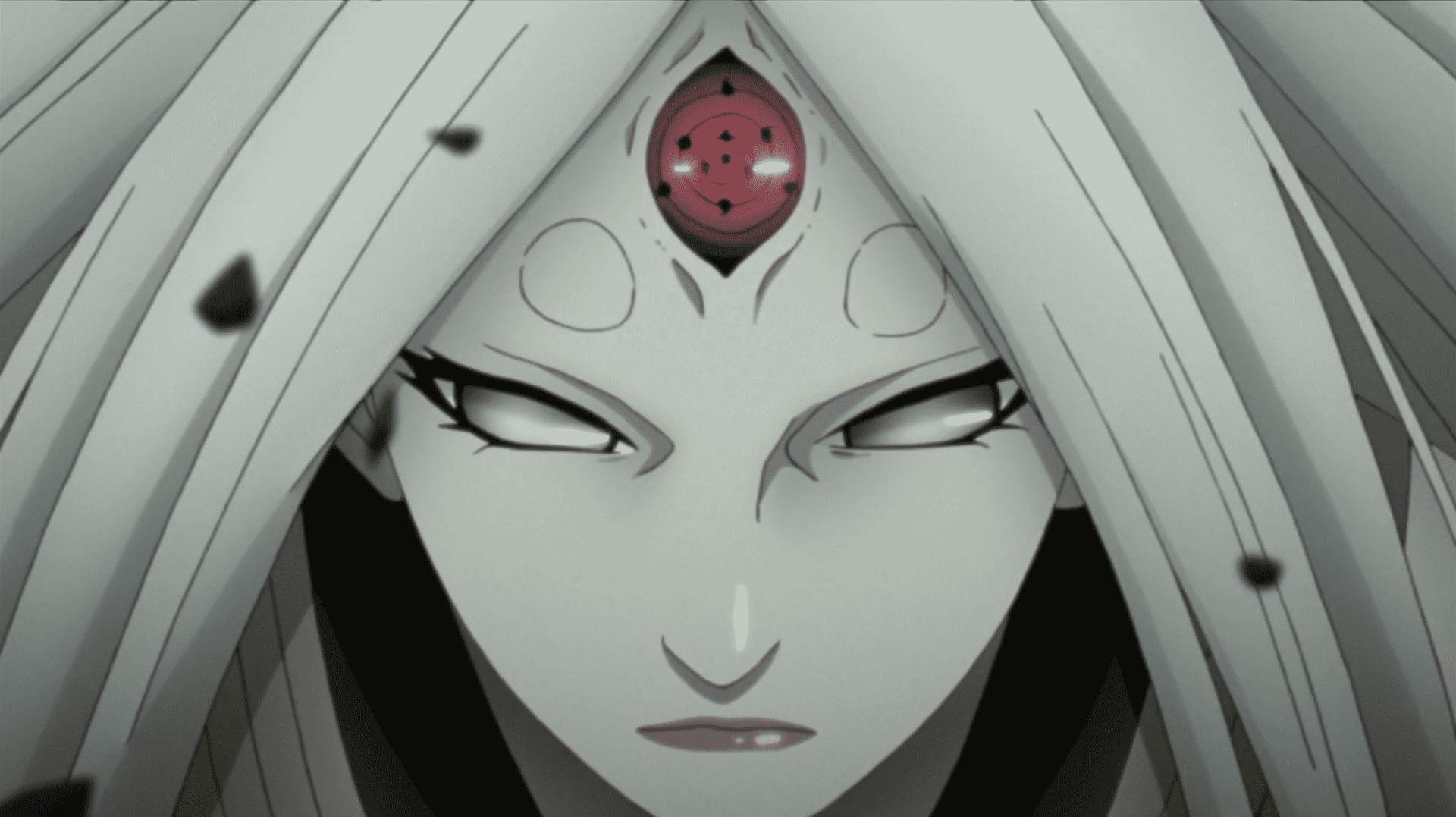 8 Musuh Utama Terkuat yang Pernah Dihadapi Naruto 9