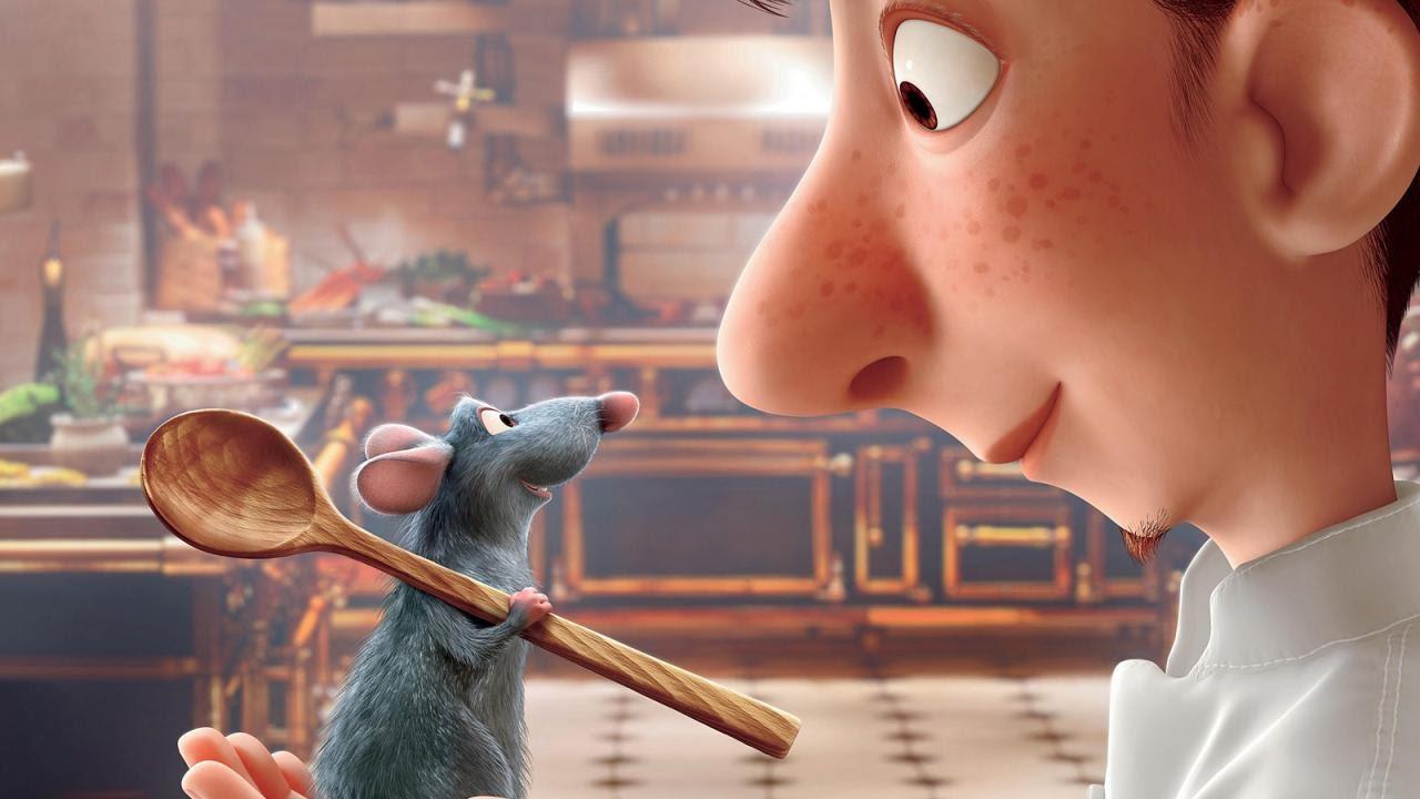5 Film Animasi Hewan yang Wajib Ditonton 7