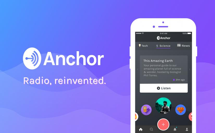 3 Aplikasi Pembuat Podcast Termudah dengan Android 3