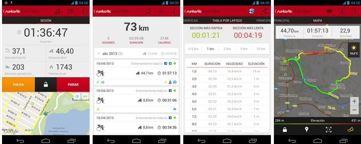 5 Aplikasi Bersepeda Terbaik yang Wajib Kamu Install 7