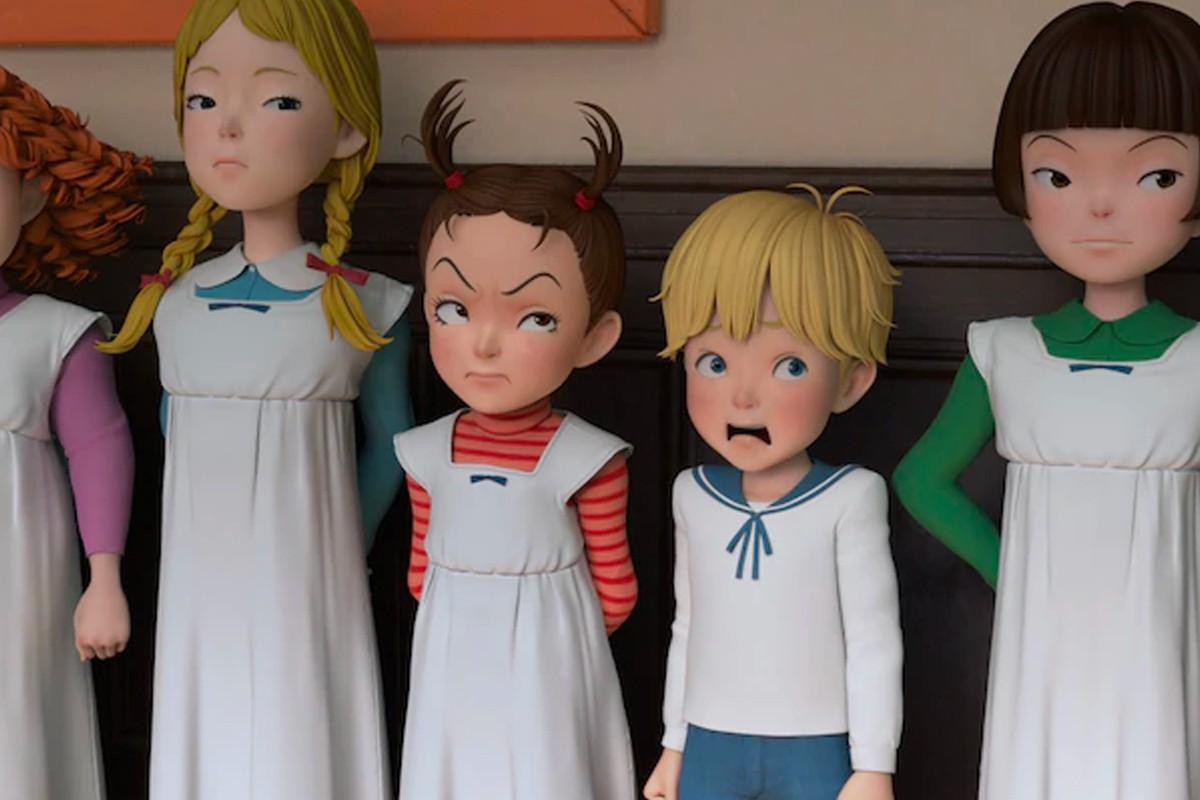 """Pro Kontra Animasi 3D Studio Ghibli Pertama """"Aya And The Witch"""", Bagaimana Tampilannya? 4"""