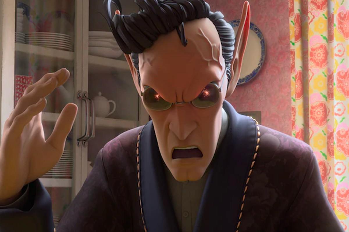 """Pro Kontra Animasi 3D Studio Ghibli Pertama """"Aya And The Witch"""", Bagaimana Tampilannya? 7"""