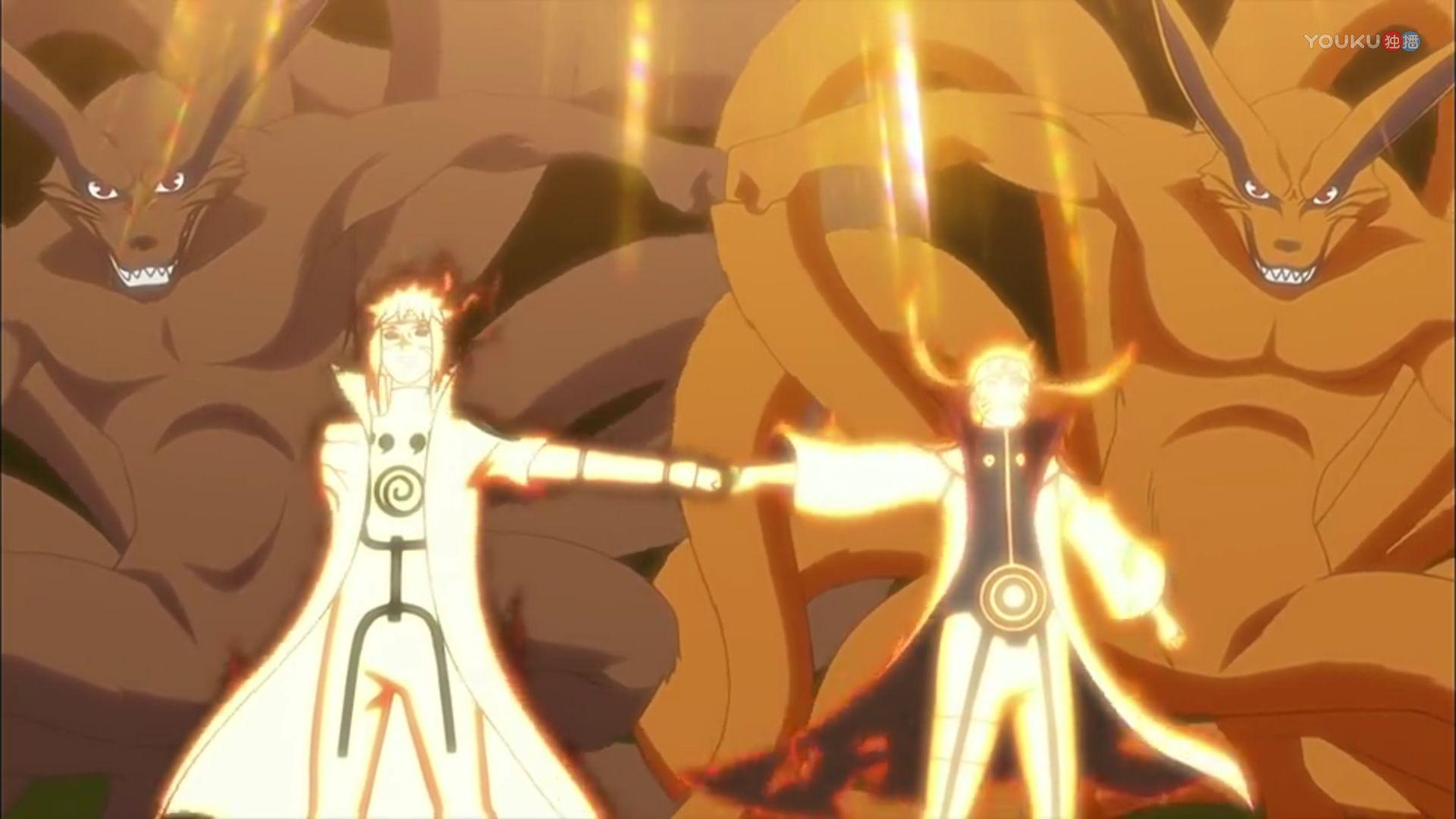 10 Duet Shinobi Terkuat di Anime Naruto 8