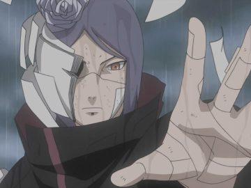 5 Shinobi Terkuat yang Belum Bisa Melampaui Gurunya 7