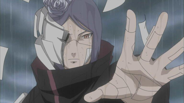 5 Shinobi Terkuat yang Belum Bisa Melampaui Gurunya 1