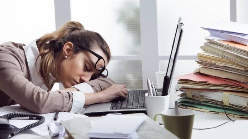 5 Dampak Negatif Jika Bekerja Terlalu Berlebihan 3