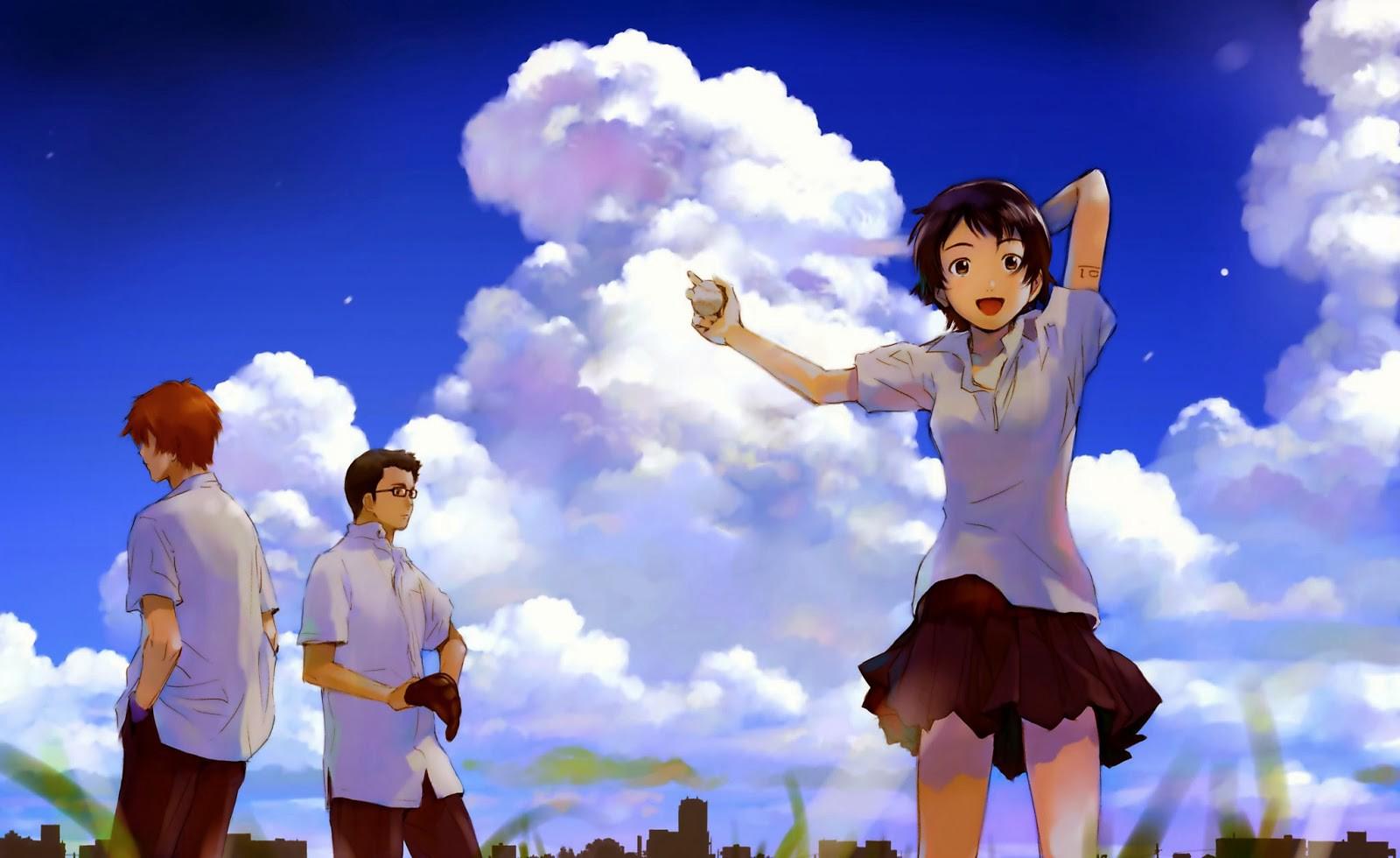 5 Anime Terbaik Berkonsep Perjalanan Waktu 3