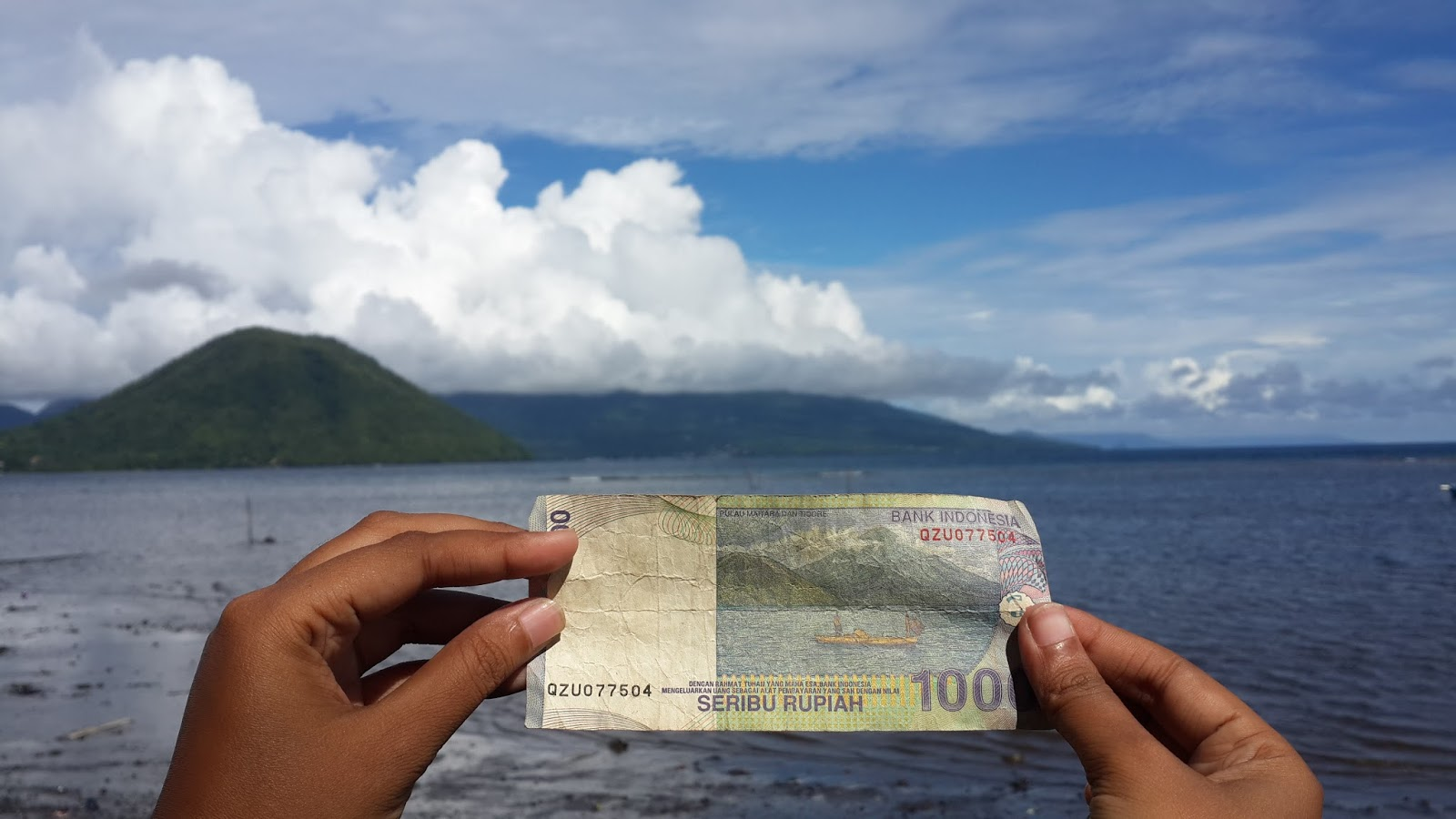 8 Destinasi Wisata Terbaik di Tidore, Cocok Buat Liburan! 5