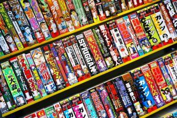 Apa Itu Manga, Light Novel, & Visual Novel? Apa Bedanya? 21