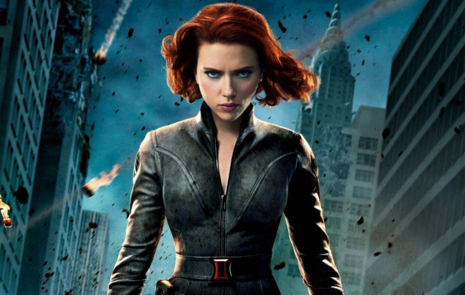 5 Karakter yang Paling Sering Muncul di Film Marvel 6