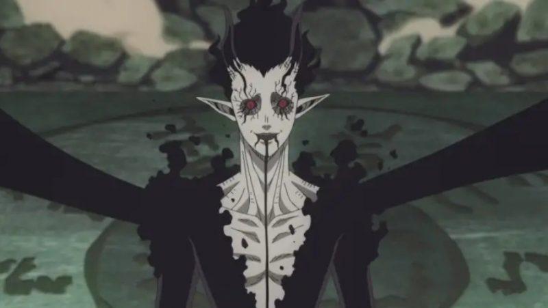 5 Karakter Terkuat dalam Anime Black Clover 5
