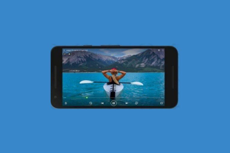 3 Aplikasi Pemutar Video Terbaik di Android 1