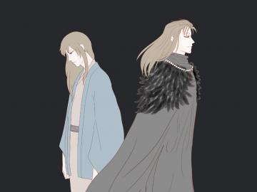 Identitas Sebenarnya Yoshida Shouyou Guru Gintoki di Anime Gintama 18