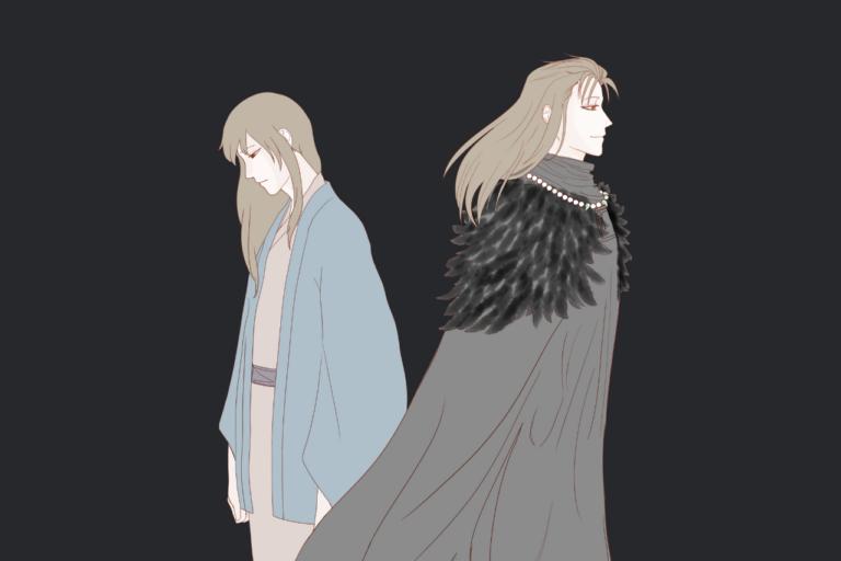 Identitas Sebenarnya Yoshida Shouyou Guru Gintoki di Anime Gintama 1