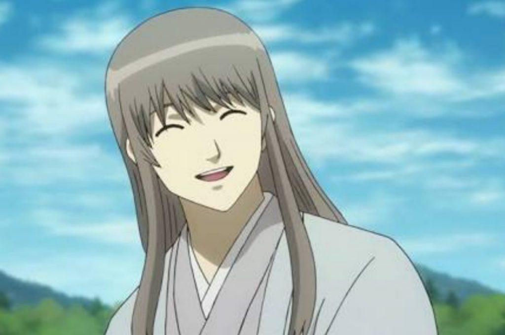 Identitas Sebenarnya Yoshida Shouyou Guru Gintoki di Anime Gintama 5