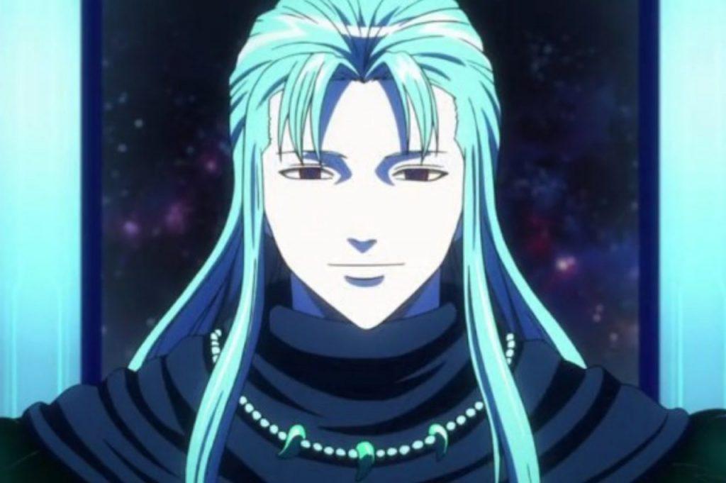 Identitas Sebenarnya Yoshida Shouyou Guru Gintoki di Anime Gintama 4
