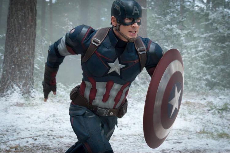 5 Karakter yang Paling Sering Muncul di Film Marvel 4