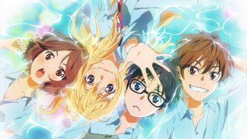 5 Anime Komedi Romantis yang Seru untuk Ditonton 15