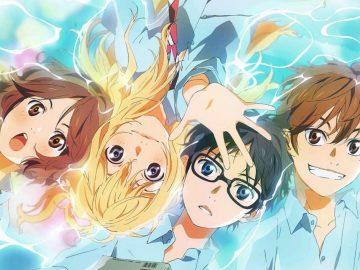 5 Anime Komedi Romantis yang Seru untuk Ditonton 13