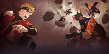 10 Pertarungan Terbaik di Anime Naruto Sepanjang Masa 20