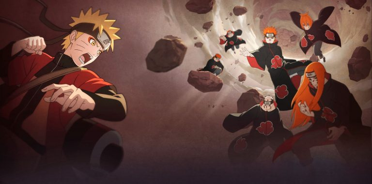 10 Pertarungan Terbaik di Anime Naruto Sepanjang Masa 1