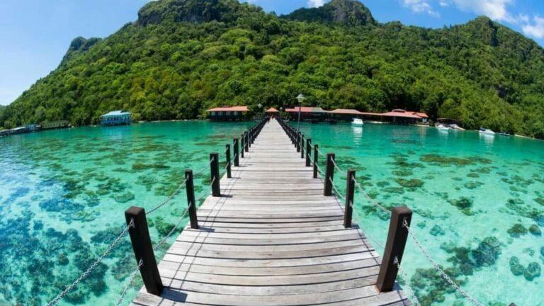 10 Destinasi Wisata Terbaik di Mamuju yang Patut Kamu Kunjungi 1