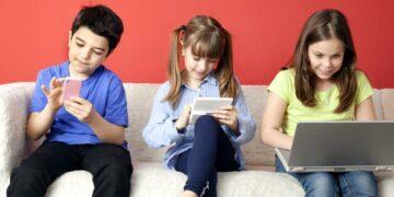 Tips Mengatur Penggunaan Gadget Pada Anak 21