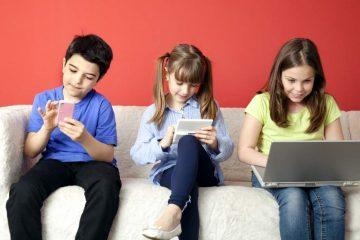 Tips Mengatur Penggunaan Gadget Pada Anak 4