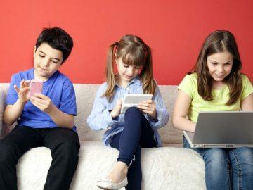 Tips Mengatur Penggunaan Gadget Pada Anak 11