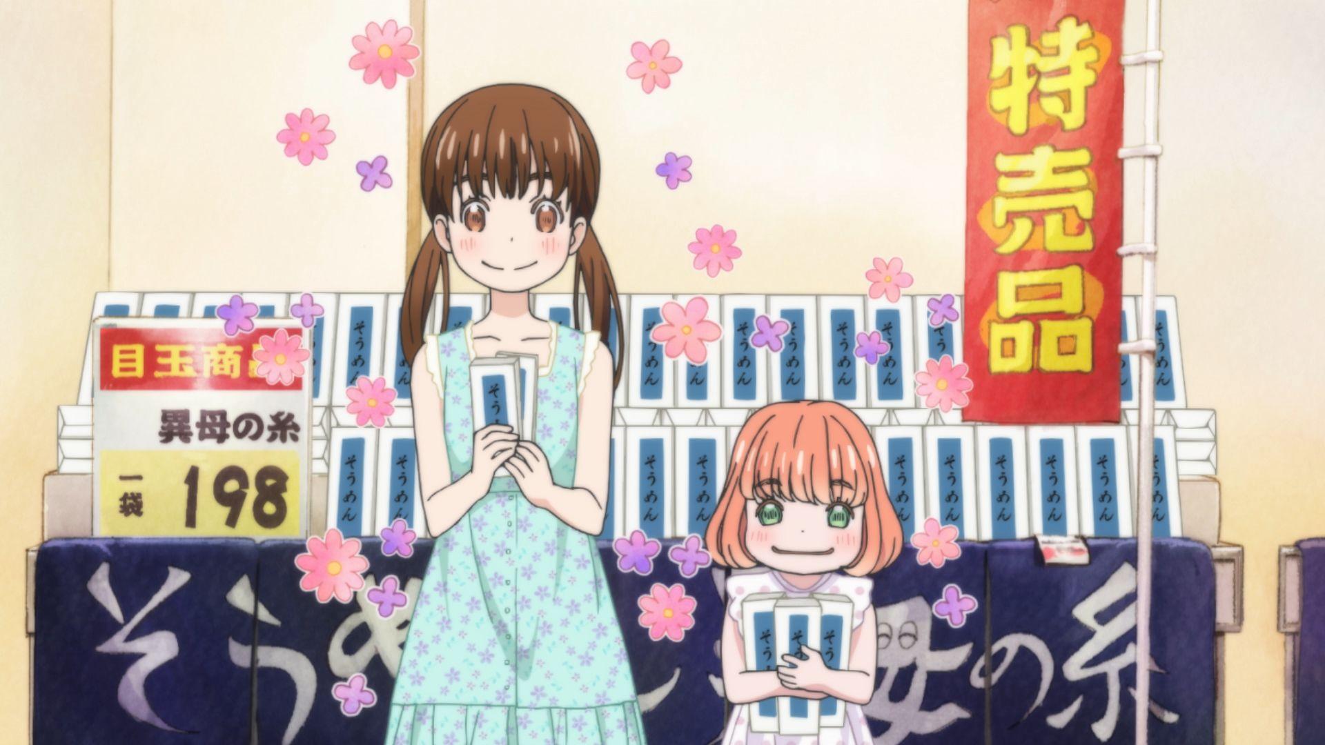 5 Anime Slice Of Life Terbaik Yang Wajib Ditonton 3