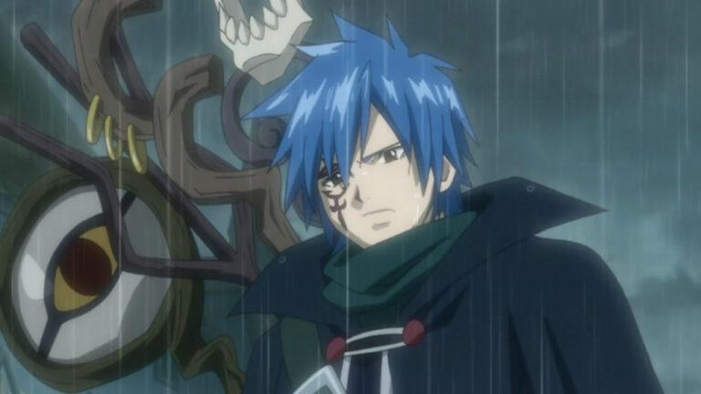 5 S-Class Mage Terkuat di Anime Fairy Tale 1