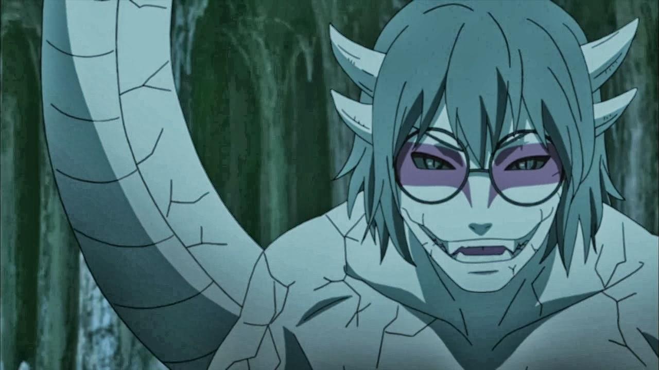 9 Shinobi Non Konoha Terkuat di Anime Naruto 11