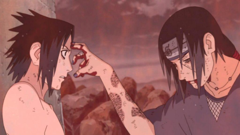 10 Pertarungan Terbaik di Anime Naruto Sepanjang Masa 6