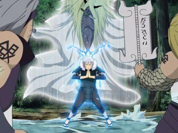 5 Pertempuran Hebat yang Tak Ditampilkan di Anime Naruto 9