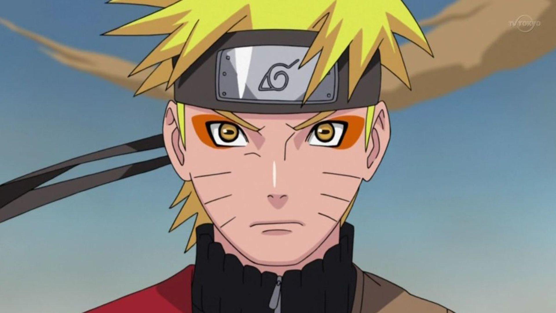 5 Shinobi Paling Menginspirasi di Anime Naruto 7
