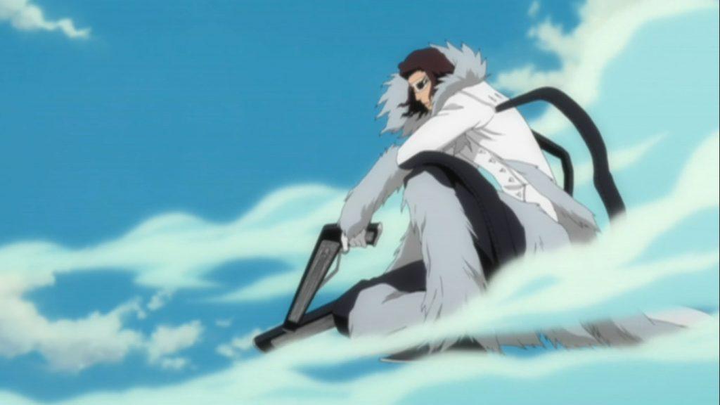 5 Karakter Pengguna Pistol Terbaik dalam Anime 7