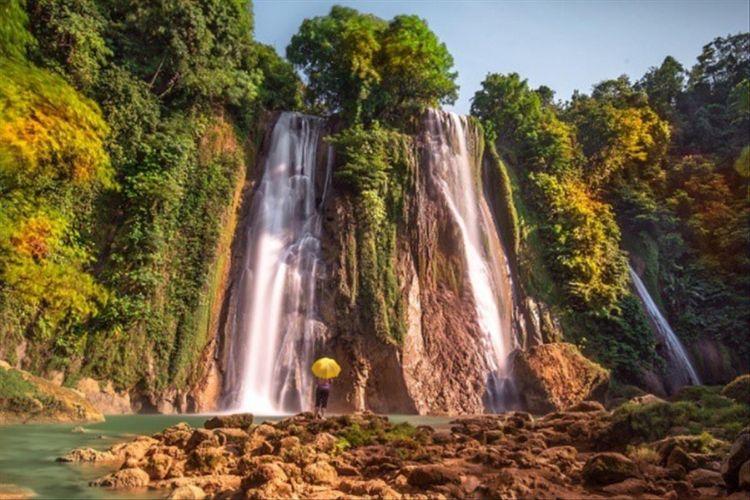 7 Geopark Luar Biasa di Indonesia yang Tak Boleh Kamu Lewatkan 6