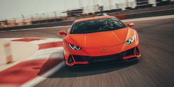 Daftar Merk Mobil Asal Italia 13