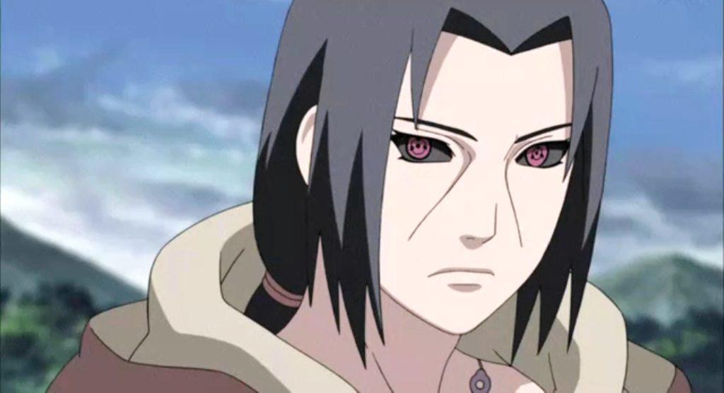 10 Shinobi Edo Tensei Terkuat di Anime Naruto 8