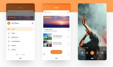 8 Aplikasi Pemutar Video Terbaik Android 12
