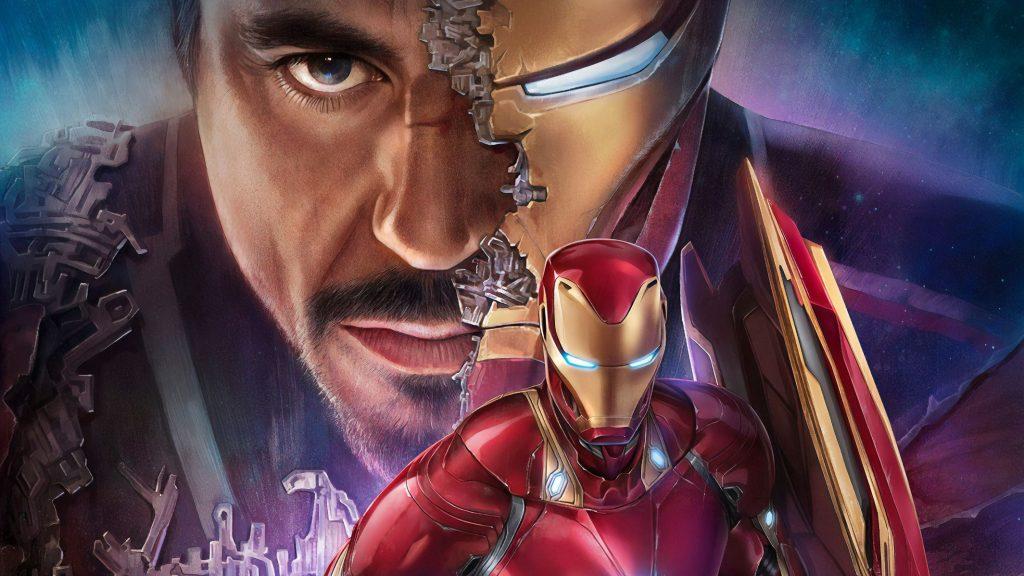 5 Karakter yang Paling Sering Muncul di Film Marvel 5