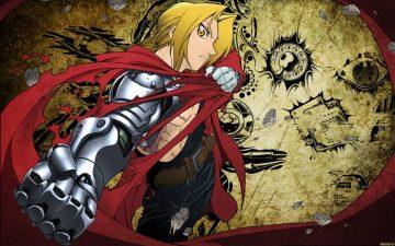 5 Karakter Anime Terkeren yang Menyandang Disabilitas 1