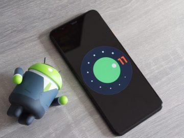 5 Fitur dari Android 11 Ini Ternyata Mirip IPhone 8