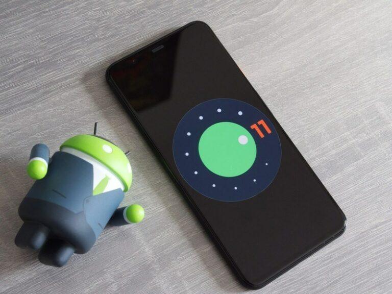 5 Fitur dari Android 11 Ini Ternyata Mirip IPhone 1