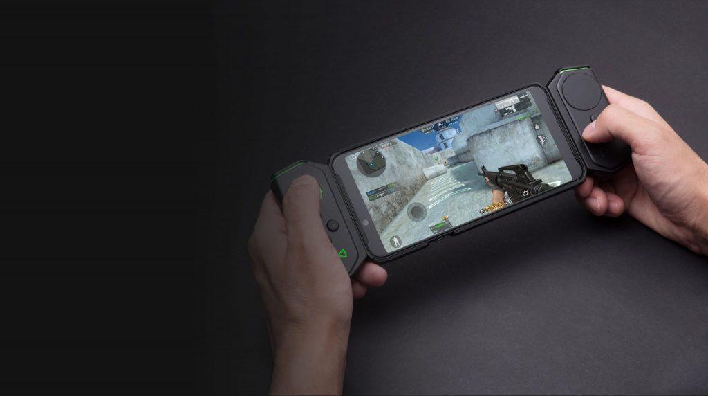 5 Smartphone Gaming Dengan Performa Mengagumkan 5