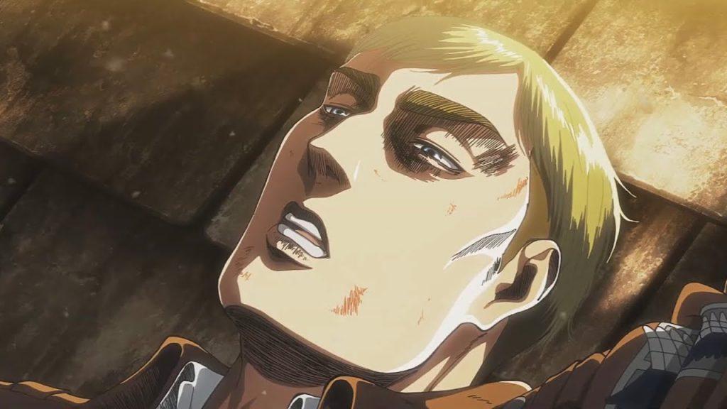 5 Karakter Anime yang Dinilai Mati Terlalu Cepat 6